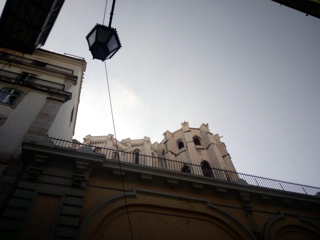 Alçados de Lisboa