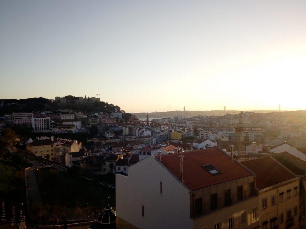Céus! De Lisboa a 5 Fev 2018