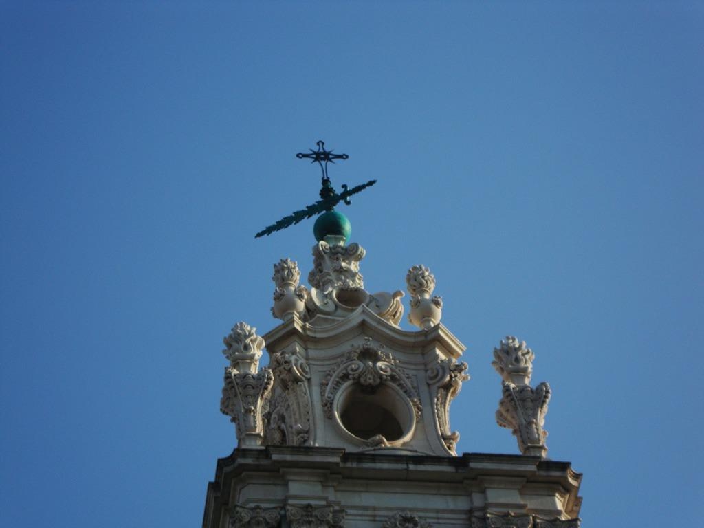 Jardim e Basílica da Estrela 10