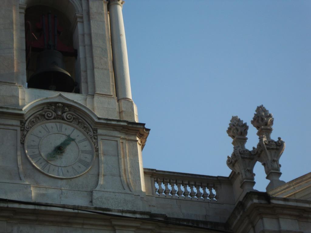 Jardim e Basílica da Estrela 11