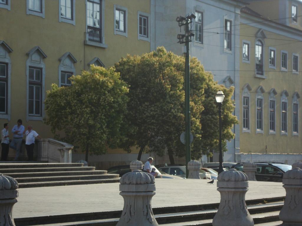 Jardim e Basílica da Estrela 14