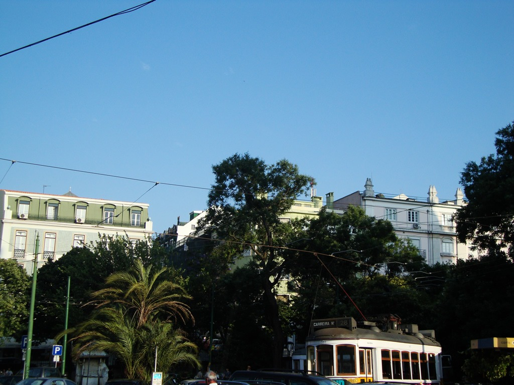 Jardim e Basílica da Estrela 16
