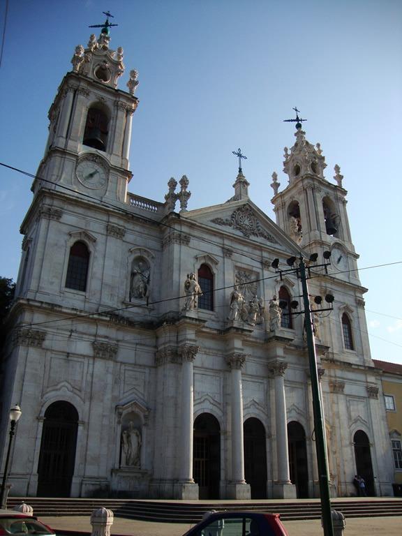 Jardim e Basílica da Estrela 6