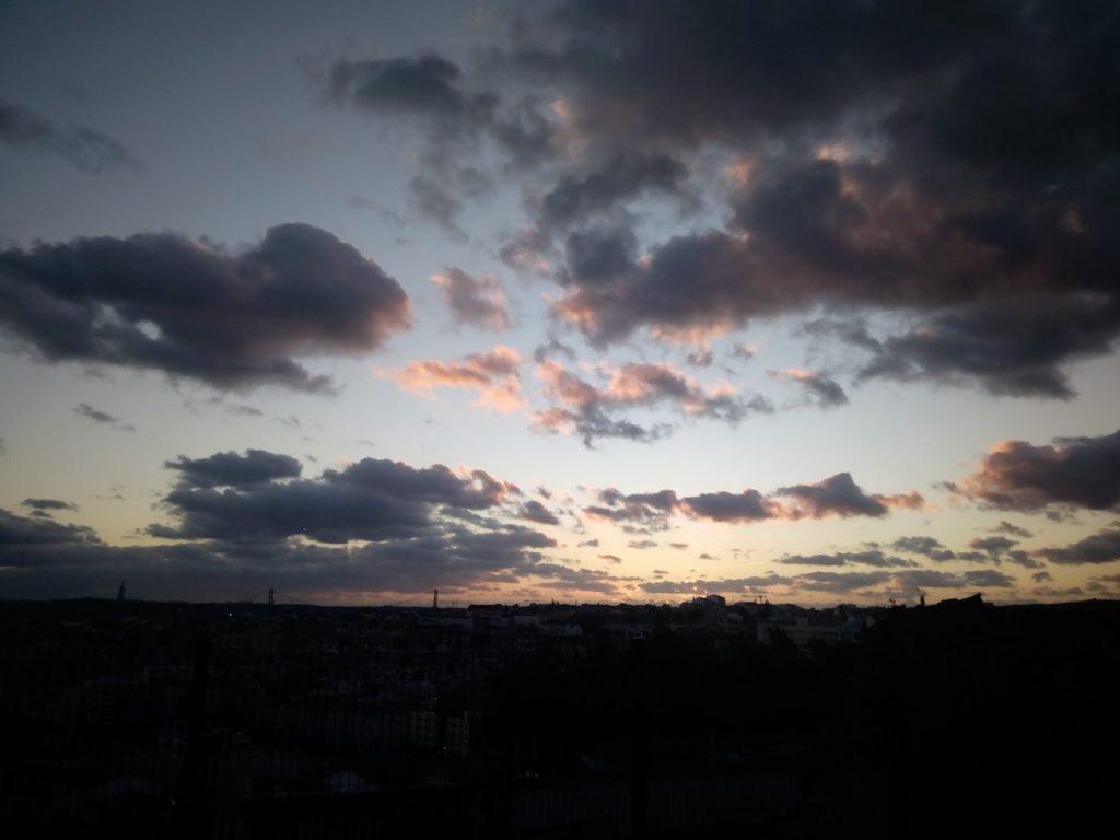 Céus! De Lisboa a 6 Fev 2018