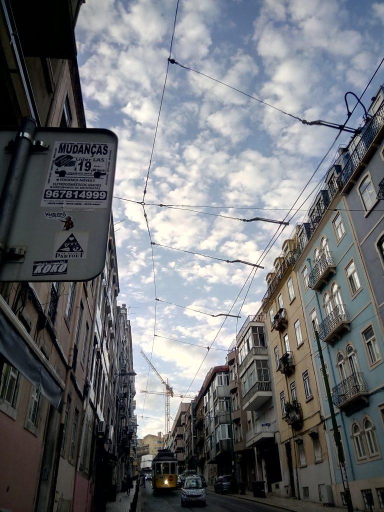 Rua Angelina Vidal