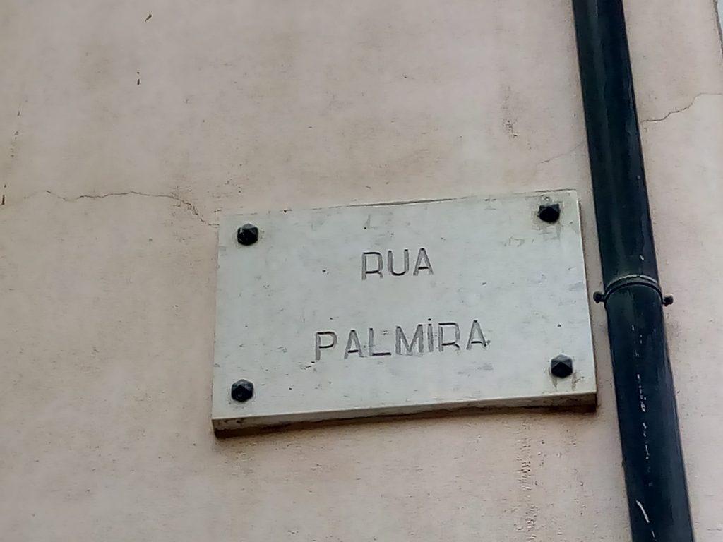 Rua Palmira