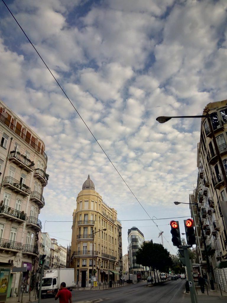 Avenida Almirante Reis