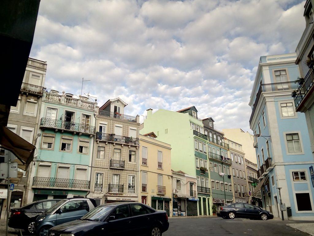 Rua do Desterro