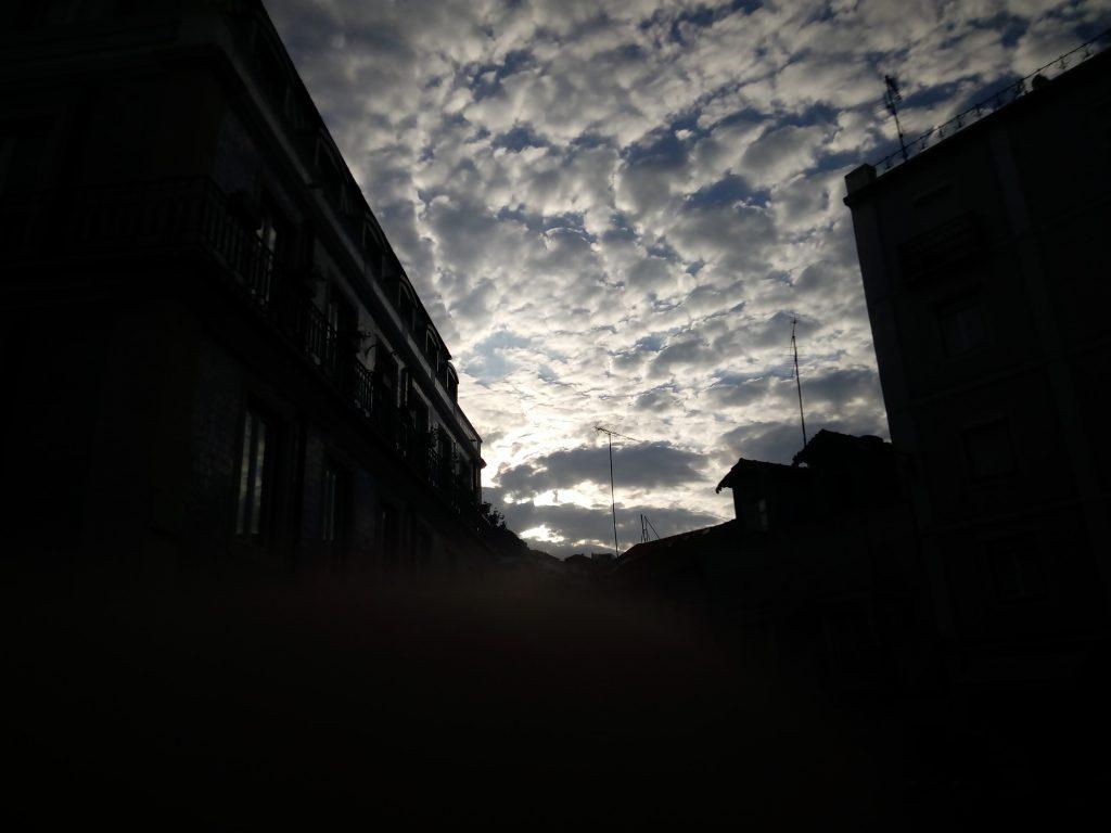 Rua de São Lázaro
