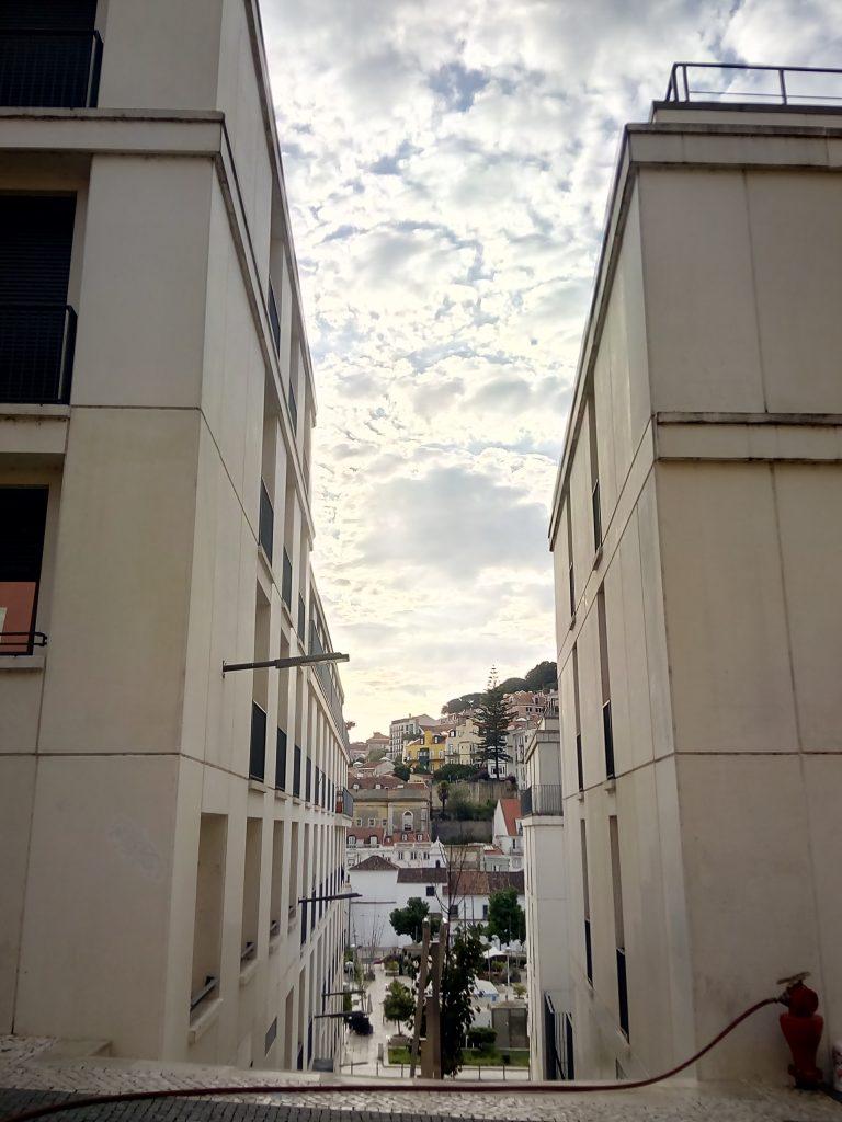 Rua Arco da Graça