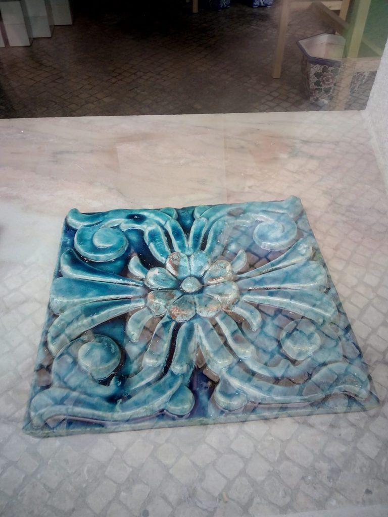 Azulejo antigo