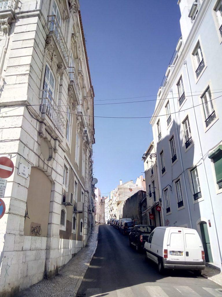 Rua da Verónica